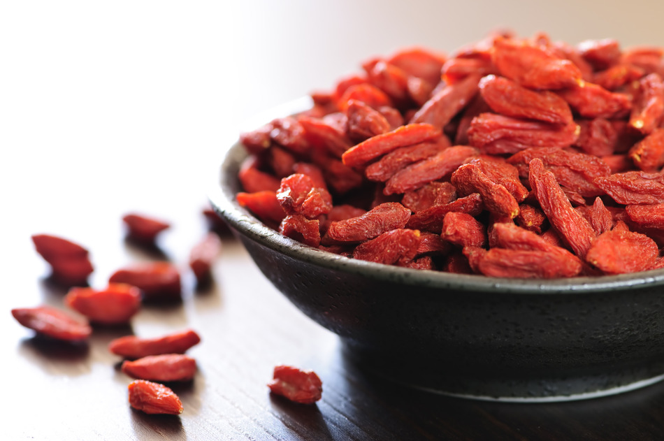 goji berry beneficios